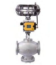 baelz 365 ANSI 300 2-way control valve