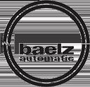 Baelz NA logo